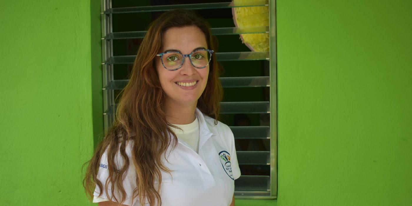 Voluntariado Nicaragua - Aroa Sanlucas - Blog