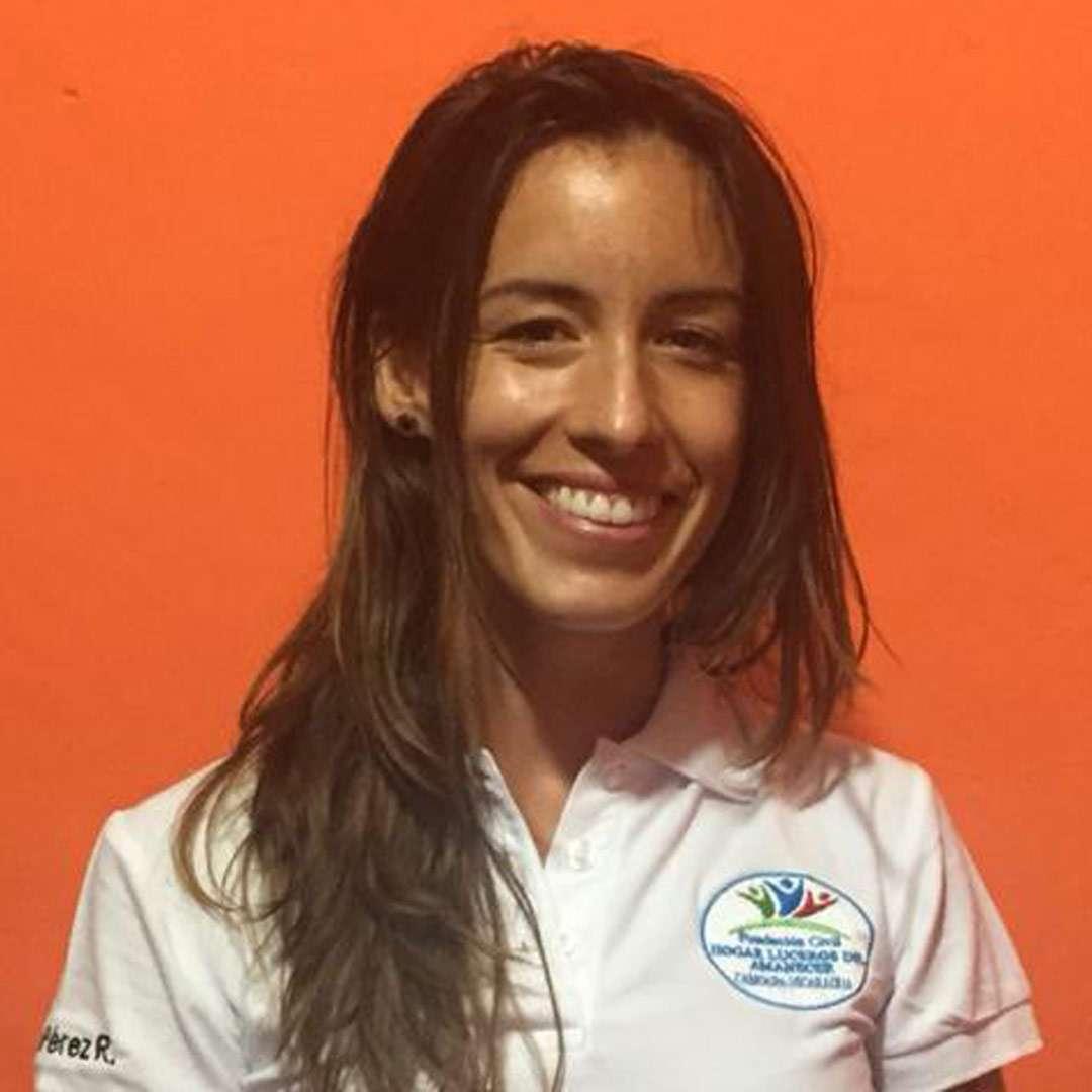 Celia Perez-Rasilla