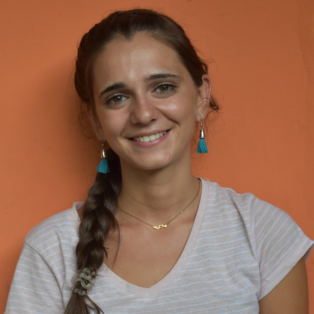 Maria Montañes