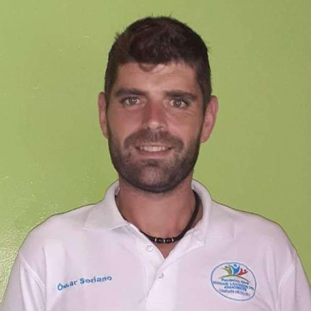 Oscar Soriano