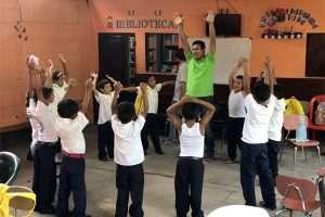 Voluntariado Nicaragua - Deportes Cultura