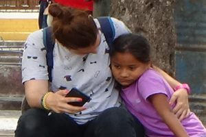Voluntariado Nicaragua - Psicologia